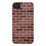 Caja de la curva de Blackberry del diseño de la iPhone 4 Case-Mate Cárcasa