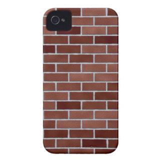 Caja de la curva de Blackberry del diseño de la pa iPhone 4 Case-Mate Cárcasa