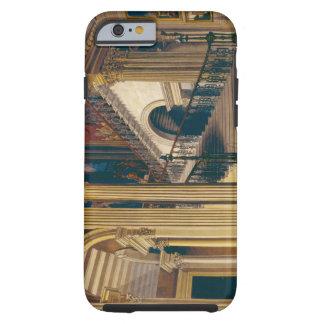 Caja de la escalera, casa de Buckingham, 'de la Funda De iPhone 6 Tough
