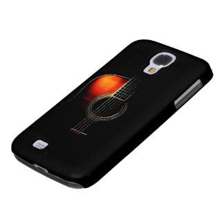 Caja de la galaxia de Samsung de la Hola-luz de la Funda Para Samsung Galaxy S4