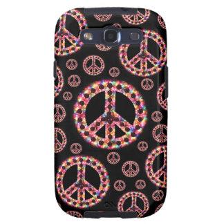 caja de la galaxia de Samsung de la Multi-Paz 5-Co Galaxy S3 Cárcasas