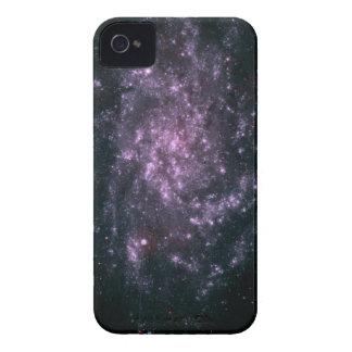 Caja de la galaxia iPhone 4 Case-Mate carcasas