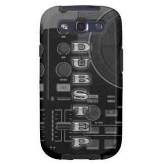 Caja de la galaxia s3 de Dubstep Carcasa Para Samsung Galaxy S3