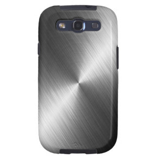 Caja de la galaxia S3 de Samsung de la textura del Carcasa Para Galaxy S3