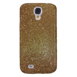 Caja de la galaxia S4 de Barely There Samsung del