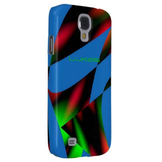 Caja de la galaxia s4 de Lukas Samsung Funda Para Samsung Galaxy S4