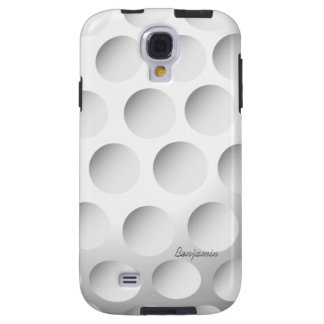 Caja de la galaxia S4 de Samsung de la pelota de g