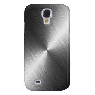 Caja de la galaxia S4 de Samsung de la textura del Samsung Galaxy S4 Cover