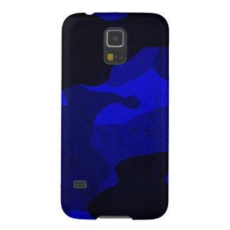Caja de la galaxia S5 de Barely There Samsung de Carcasas De Galaxy S5