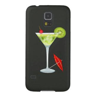 Caja de la galaxia S5 de Martini Samsung Carcasas Para Galaxy S5