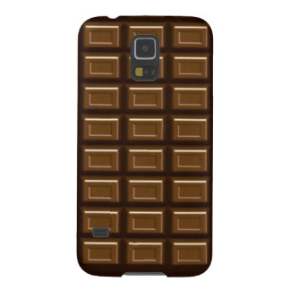 Caja de la galaxia S5 de Samsung de la barra de Funda De Galaxy S5