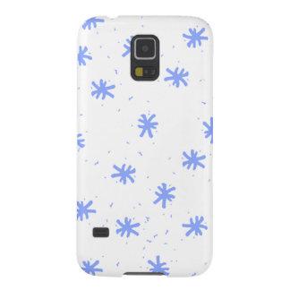 Caja de la galaxia S5 de Samsung de la firma - Carcasa Para Galaxy S5
