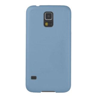Caja de la galaxia S5 de Samsung del color sólido Carcasa Para Galaxy S5