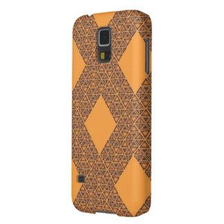 "Caja de la galaxia S5 de Samsung ""la abertura de Carcasa Galaxy S5"
