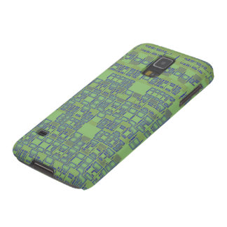 """Caja de la galaxia S5 de Samsung """"una tensión Carcasas De Galaxy S5"""