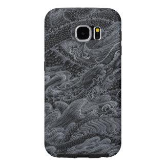 Caja de la galaxia S6 de RYUJIN Samsung Fundas Samsung Galaxy S6