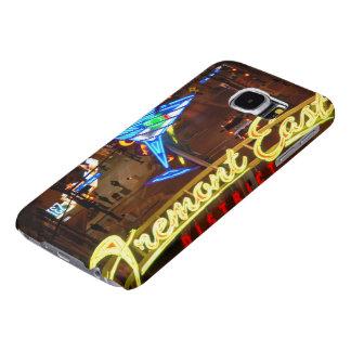 Caja de la galaxia S6 de Samsung de la señal de Fundas Samsung Galaxy S6