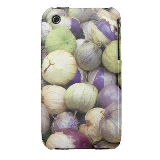 Caja de la galaxia S de Samsung - frutas de lujo Case-Mate iPhone 3 Protector