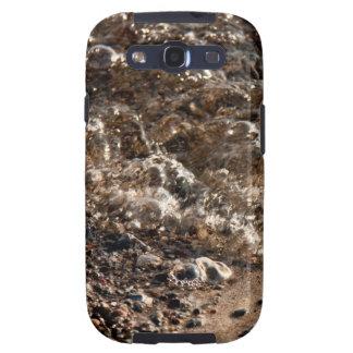 Caja de la galaxia S III de Samsung de la marea Galaxy S3 Cobertura