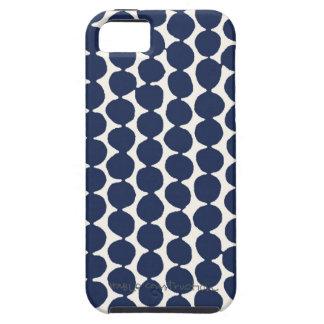 caja de la gota iPhone 5 Case-Mate cárcasas