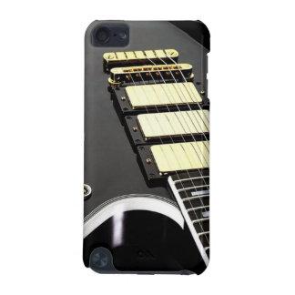 Caja de la guitarra funda para iPod touch 5G