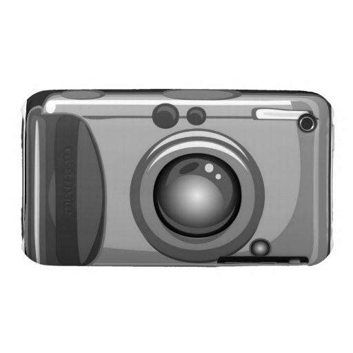 Caja de la leva del teléfono de la leva iPhone 3 Case-Mate carcasa
