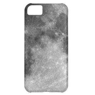 Caja de la luna funda para iPhone 5C