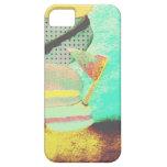 Caja de la magdalena iPhone 5 Case-Mate protectores