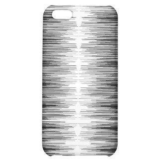 Caja de la mota 4S del iPhone 4 de la onda de radi