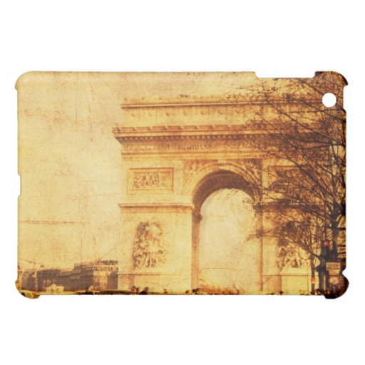 Caja de la mota de Arco del Triunfo