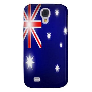 Caja de la mota de Australia Iphone 3