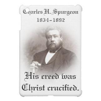 Caja de la mota de Charles Haddon Spurgeon