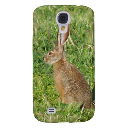Caja de la mota de G3 del iphone del conejo de Jac