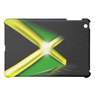 Caja de la mota de Jamaica Ipad