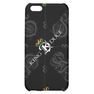 Caja de la mota de KD Rasta para el iPhone 4/4S