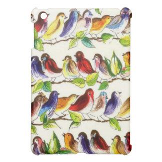 Caja de la mota de los pájaros de Tweety