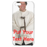 Caja de la mota de SJC IPhone 4