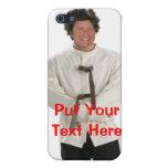Caja de la mota de SJC IPhone 4 iPhone 5 Coberturas