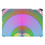 Caja de la mota del arco iris