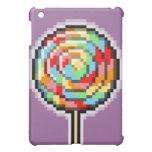 Caja de la mota del caramelo del Lollipop del arte