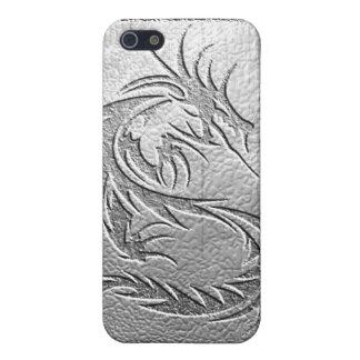Caja de la mota del dragón iPhone 5 cárcasas