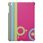 caja de la mota del iPad de 4 colores