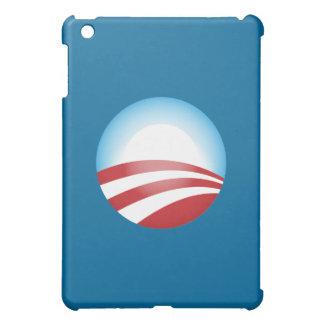 Caja de la mota del iPad de Obama