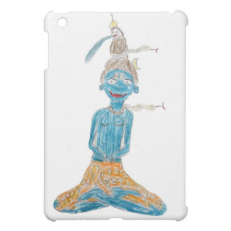 Caja de la mota del iPad de Shiva