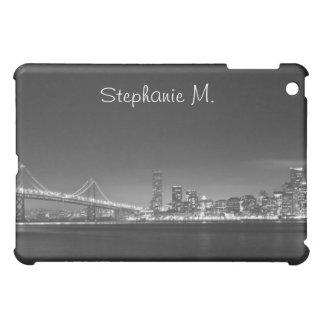 Caja de la mota del iPad del horizonte de San Fran