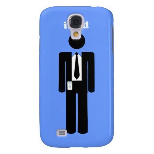 caja de la mota del iPhone 3G/3GS del iDad Funda Samsung S4