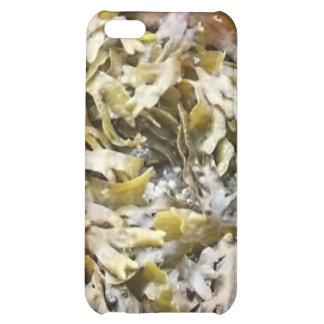 Caja de la mota del iPhone 4 del mosaico de la alg