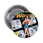 Caja de la Mujer Maravilla de 3 condenaciones Pin