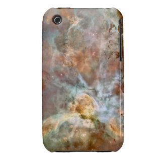 Caja de la nebulosa 3G/GS de Eta Carinae Case-Mate iPhone 3 Cobertura
