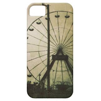 Caja de la noria iPhone 5 Case-Mate protector